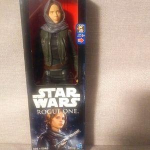 Star Wars Rogue One  Collectors Item